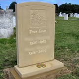 cheapest headstones